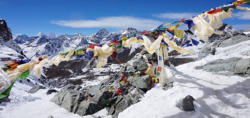 Everest Adventure Trek