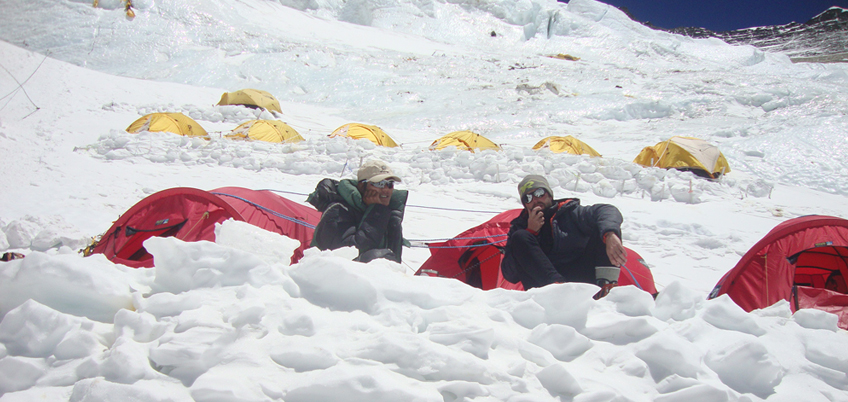 Everest Expedition - Nepal