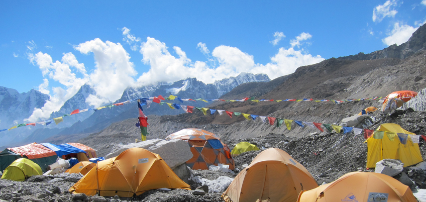 Himlung Expedition